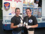 County Police to Host Cops & Cones This Thursday in Mt. Kisco