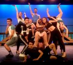 The Musical Cabaret Opens at WPPAC This Week