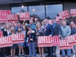 Odell Rallies GOP Base Ahead of Election