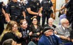 Councilwoman Arrested for Protesting Kavanaugh Vote in D.C.