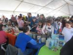 Thousands Flock to Chappaqua Children's Book Festival