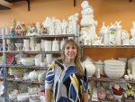 Westchester Putnam Pottery, Jefferson Valley