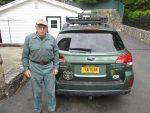Dan Maguire Nuisance Wildlife Service,  Croton