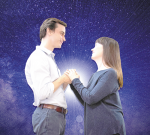 Hudson Stage's 'Constellations' to Take Audiences on Wild Ride