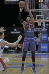 Westchester Knicks Hand Long Island Its First Loss