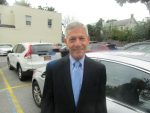 Know Your Neighbor: Carlos Bernard, Consultant/Businessman