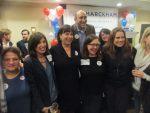 Democrat Hagadus-McHale Breaks Through in Mt. Pleasant Special Election