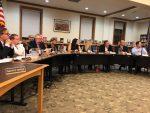 P'ville Leaders Call for Plan to Address Recreational Marijuana