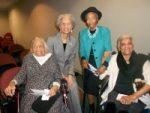 African-American Trailblazer Dies at 103