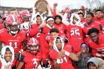 Stepinac Crushes St. Francis, 49-7, to Defend CHSAA NYS Football Title