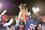 Stepinac Wins Fourth CHSFL AAA Championship in Five Years