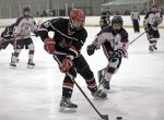 Fox Lane Edges the Bobcats With a Late Power-Play Goal