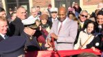 Opening of Peekskill Central Firehouse Celebrated