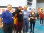 KenKen Heavyweights Dominate Annual Puzzle Tournament