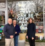 The Village Bookstore is Ready for Next Chapter
