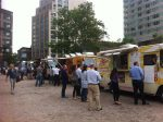 Foodies, Check This Out: Food Truck Fest Coming to Mt. Kisco