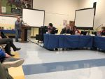 Carmel School Board Puts Forth 3rd Bond Package