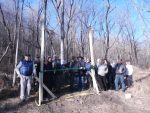 Land Trust Unveils New Outdoor Space in PV