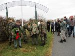 Wreaths Across America Ceremony Honors Vets