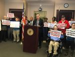 Likely Repeal of ETPA in Village of Ossining Stirs Emotions