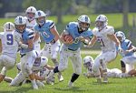 Mt. Pleasant Trustees Weigh Bond for HS Athletic Field Upgrades