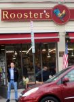 Quality for a Good Price at Rooster's Market, White Plains