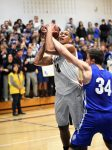 Two-Sport Shillingford Pushes G.O.A.T. Status, Scores 1,000th Point