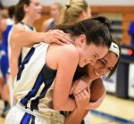 Girls Hoops Notebook