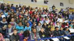 White Plains Students Learn about Athletics and College Life at Pace
