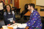 HQ Trivia Host Surprises Biggest Fan at Arc Westchester