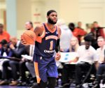 NY Knicks Start Over Again, Fizdale Thankful for Westchester Knicks