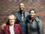 Mayor Rainey Leads Peekskill Dem Slate of Incumbents