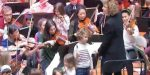 Chappaqua Orchestra to Present Very Special Children's Concert This Saturday