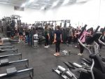 Greeley Opens Fitness Center to Help Athletes and Student Health