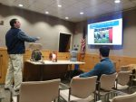 Town, Sunshine Home Neighbors Meet Over Water Concerns