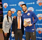 Westchester Knicks Wrap-up Regular Season-Clinch Third Seed in Playoffs