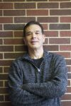 Somers Author Chronicles Story of Little-Known Hoops Legend