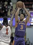 Westchester Knicks Earn Their First-Ever Playoff Victory