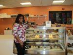 Ty's Bread Basket BakeShop,  Peekskill