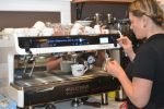 Dolce Vita Cafe Brings Sweet Delicacies to Yorktown