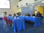 Pace Panel Discusses Combating a Broken College Admissions System