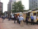 Food Truck Festival Ready to Park in Mt. Kisco on Saturday