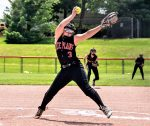 Lady Tigers Escape Ketcham, 3-1, to Advance to Section One AA Semifinals
