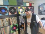 Record Store a Treasure Trove for Music Lovers
