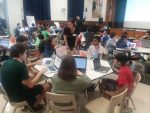 Greeley Junior Brings Hackathon to Local Tech Savvy Students