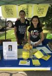 Sisters' Lemonade Stand Returns to Chappaqua This Saturday