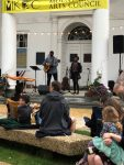 Mt. Kisco Arts Council Concert Series Returns in Style Tonight