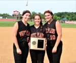 Tigers Softball Season Ends at 20-3, After Loss in Section 1 AA Finals