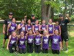 Undefeated Rockies Triumph in Come From Behind Fashion; Champs of 4th and 5th Grade Division