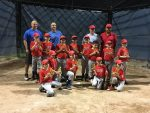 Heavenly Performance by Angels Wins the Day; Crowned Division Champs